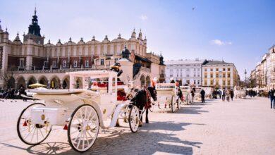 Photo of Una guía rápida de Cracovia