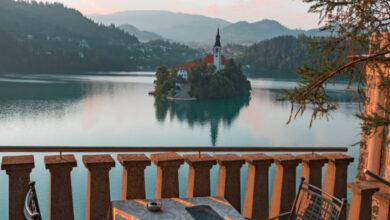 Photo of Los secretos mejor guardados del lago Bled