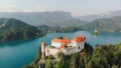 Photo of Los mejores castillos para visitar en Eslovenia