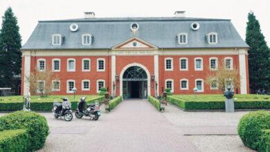 Photo of Registrarse en un castillo holandés!  Mi estancia en St Gerlach Chateau