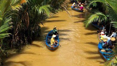 Photo of Crucero por el río Mekong: la primera vez que un viajero independiente hace una gira