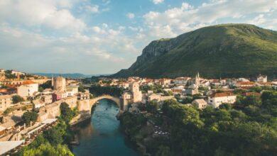 Photo of Tu guía para Mostar, Bosnia y Herzegovina