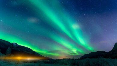 Photo of Persiguiendo la aurora boreal en Tromso