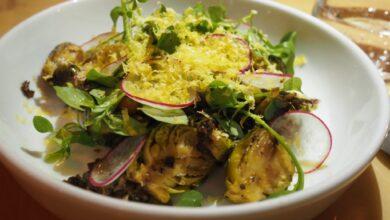 Photo of Los mejores restaurantes vegetarianos y veganos de Vancouver