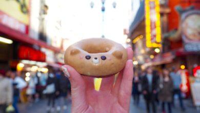 Photo of 20 razones para visitar Japón (como hace 5 minutos)