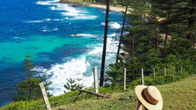 Photo of Las mejores islas secretas de Australia que debes visitar