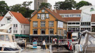 Photo of ¡Cómo pasar un día en Stavanger, Noruega!