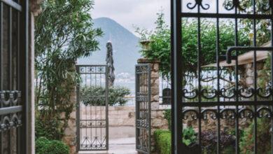 Photo of Registrarse en el Palazzo Radomiri