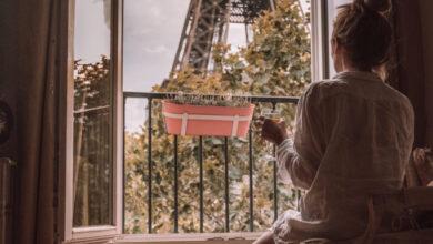 Photo of Cómo hacer París como un local