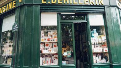 Photo of París para los amantes de la pastelería: suministros de pastelería, clases de pastelería y más.