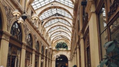 Photo of Los 20 lugares más instagrameables de París