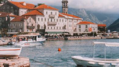 Photo of 10 mejores lugares en Montenegro que debes visitar