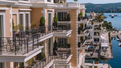 Photo of Los mejores hoteles de lujo en Montenegro