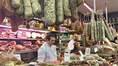 Photo of El mejor tour gastronómico del mundo está en Roma