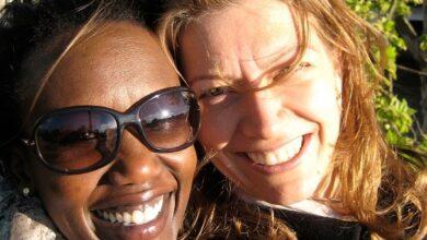 Photo of Archivos de estilo: Claire Rouger & Rosemary Kimani
