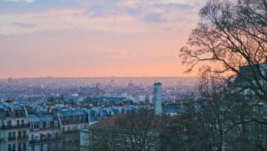 Photo of Dónde ver las mejores puestas de sol en París