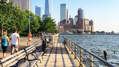 Photo of Los mejores lugares de rodaje de Nueva York para visitar