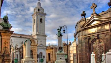 Photo of 9 cosas que no te puedes perder en Buenos Aires