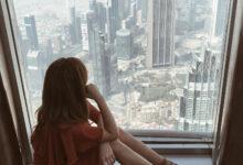 Diario fotográfico de Dubai