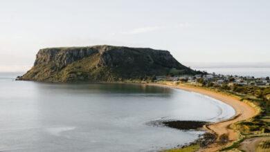 Photo of Tu guía de fin de semana en Stanley, Tasmania