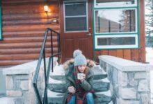 Una guía para visitar el Parque Nacional Jasper en invierno