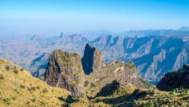Photo of Parque Nacional de las Montañas de Simien: trekking en el Gran Cañón de África