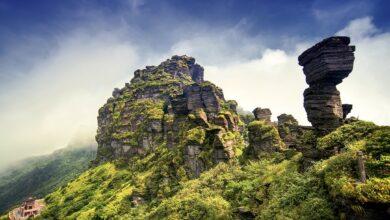 Photo of Los más recientes sitios del Patrimonio Mundial de la UNESCO