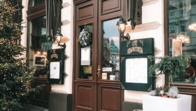 Photo of Las 6 mejores cafeterías de Viena