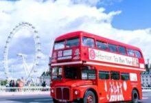 Los mejores lugares para tomar el té de la tarde en Londres