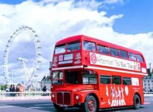 Photo of Los mejores lugares para tomar el té de la tarde en Londres