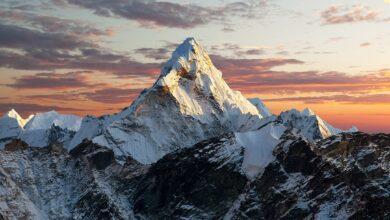 Photo of Las 30 montañas más hermosas del mundo