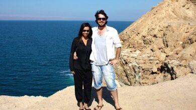 Photo of Chica asiática, chico inglés: viajando como una pareja interracial