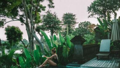 Photo of Registrarse en el Four Seasons Bali