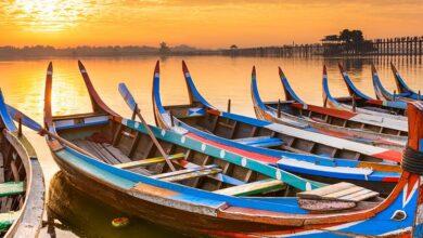 Photo of 15 mejores libros sobre Myanmar