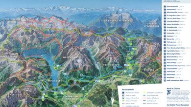 Photo of 13 mejores caminatas en el Parque Nacional de Berchtesgaden, Alemania