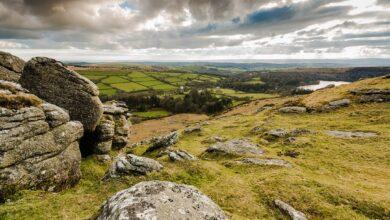 Photo of Las 10 mejores excursiones en el Parque Nacional de Dartmoor