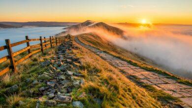 Photo of Las 100 rutas de senderismo más populares de Inglaterra