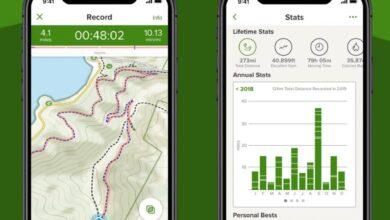 Photo of Las mejores aplicaciones de senderismo de 2020: 14 opciones para el aire libre