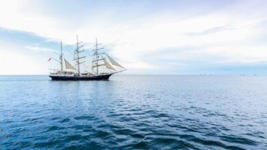 Photo of Los mejores libros de navegación: 25 cuentos inspirados en el mar