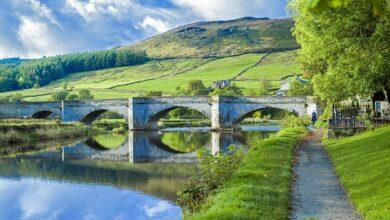 Photo of Las 12 mejores excursiones en el Parque Nacional de Yorkshire Dales