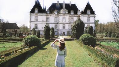 Photo of Visitando el Chateau de Cormatin en Borgoña