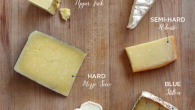 Photo of Cómo crear una fuente de queso de inspiración regional