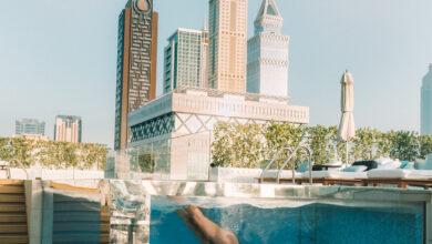 Photo of Cómo hacer una escala de 48 horas en Dubai