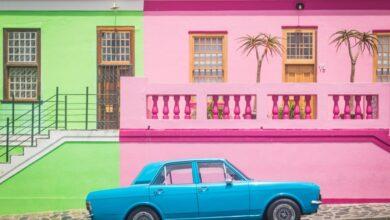 Photo of Cómo visitar Ciudad del Cabo con poco dinero