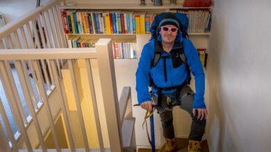 """Photo of Paso a paso: """"escalar"""" las montañas más altas del mundo sin salir de tu casa"""