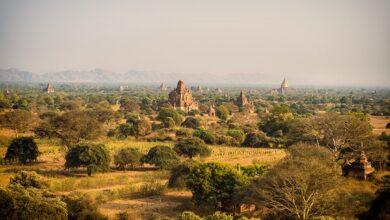 Photo of Diarios de bicicleta: una excursión en bicicleta por Myanmar