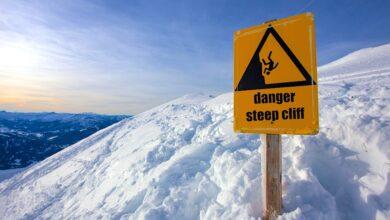 Photo of Las montañas más peligrosas del mundo