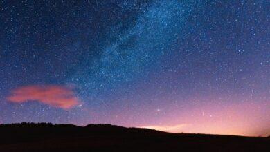 Photo of La estrella golpeada: explorando las reservas de cielo oscuro del mundo