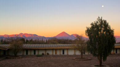 Photo of Explorando el desierto de Atacama en el norte de Chile