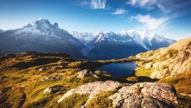Photo of Las mejores excursiones de Europa para los principiantes
